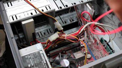 Как подключить SSD и HDD одновременно?