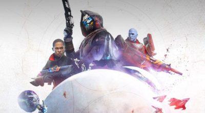 Destiny 2 низкая скорость загрузки