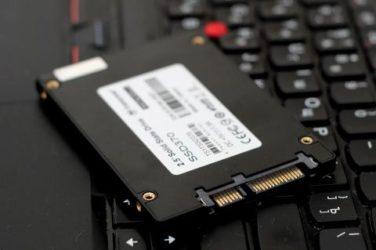 Какой SSD выбрать для ноутбука?