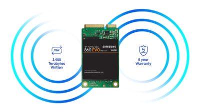 Что такое ресурс tbw для SSD?