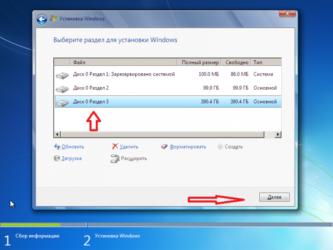 Нужно ли делить SSD на разделы?