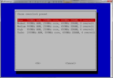 Raspberry pi настройка сети