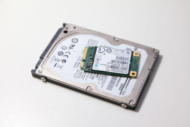 Какой SSD лучше выбрать для ноутбука?