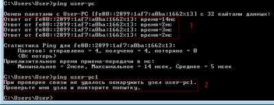 Как пропинговать все IP в сети?