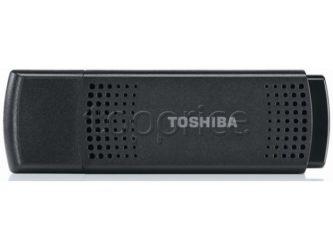 Двухдиапазонный адаптер беспроводной локальной сети компании toshiba